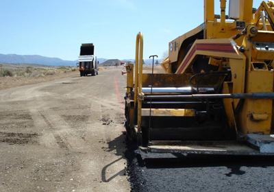 Public Works Contractors